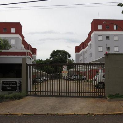 Parque Bauru Ville 2 dorm Jardim Redentor