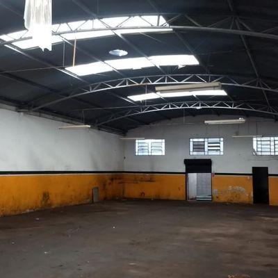 COMERCIAL 363 M² ALTO PARAISO