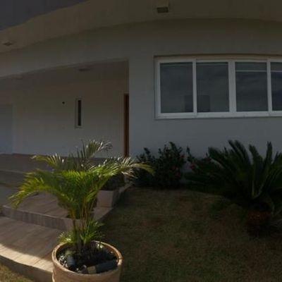 Residencial Villa Lobos Casa 3 dorm