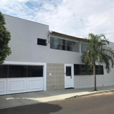Casa 3 suites Vila Paraiso