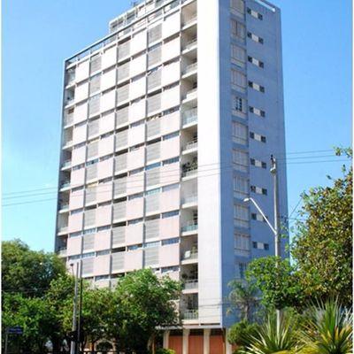 Centro Apartamento 1 qto