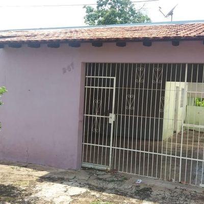 Casa 3 dorm Vila Dutra