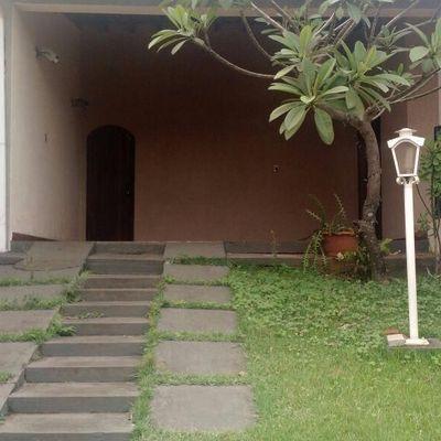 Casa 4 qtos Jardim América
