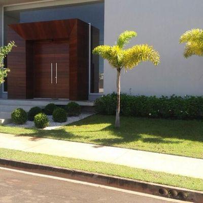 Residencial Estoril V Casa 4 suítes