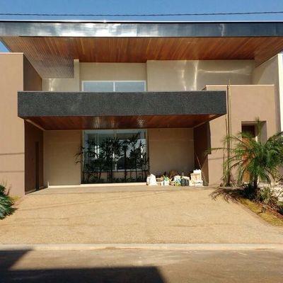Residencial Lago Sul Casa 4 suítes
