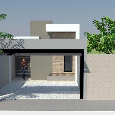 Casa 2 qtos Pq Jaraguá