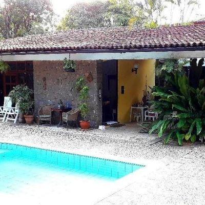 Linda casa no Itanhangá