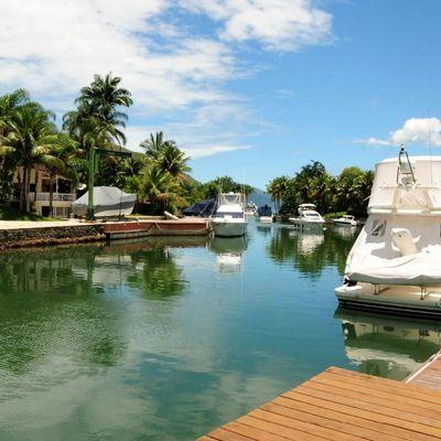 Portogalo - Magnífica Casa Frente Canal