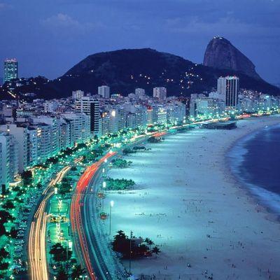 Apartamentos de Luxo no Rio de Janeiro RJ