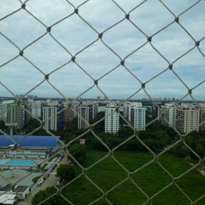 Cidade Jardim - 3 quartos - Vista deslumbrante