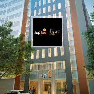 Soft Inn Rio Business