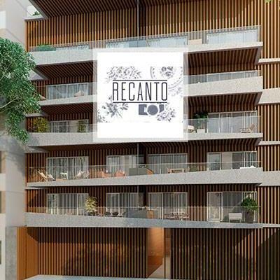 Recanto Humaitá - Apartamentos 4, 3 e 2 Quartos
