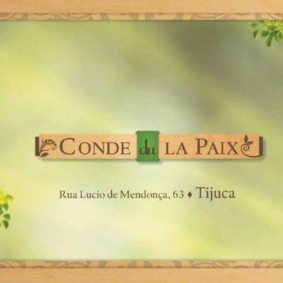 Conde de La Paix