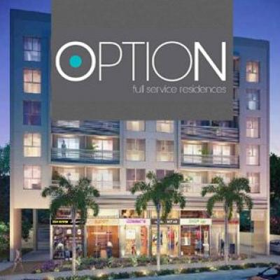Option Full Service Residences