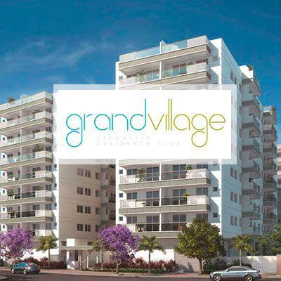 Grand Village Freguesia