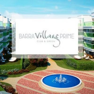 Barra Village Prime Club Green