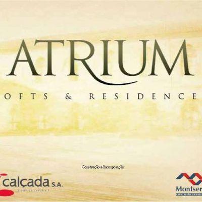 Atrium Residences & Lofts