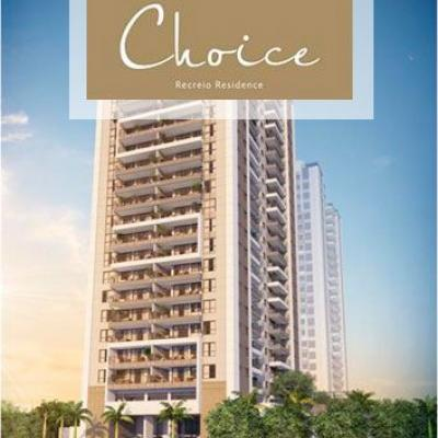 Choice Recreio Residencial