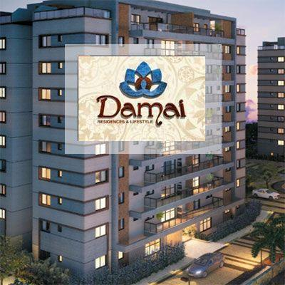 Damai Residences e Lifestyle