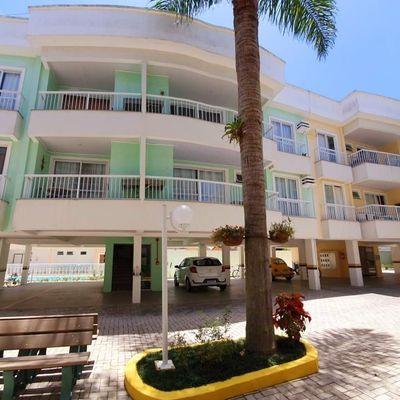 Apartamento nº 38 San Vicotr para Temporada em Bombinhas / SC no bairro Bombas