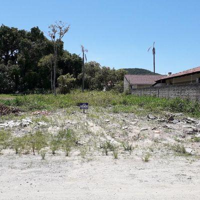 Terreno - Praia Zimbros - Bombinhas-SC
