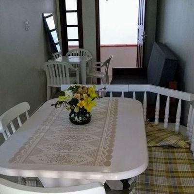 Apartamento n° 164 Res. Portela para Temporada em Bombinhas / SC no bairro Bombas