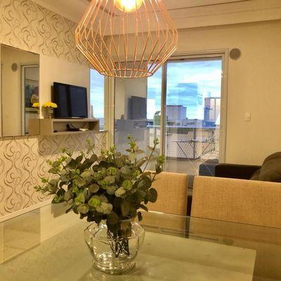 Apartamento n° 205 Residencial Canto de Monique em Bombinhas / SC no bairro Bombas