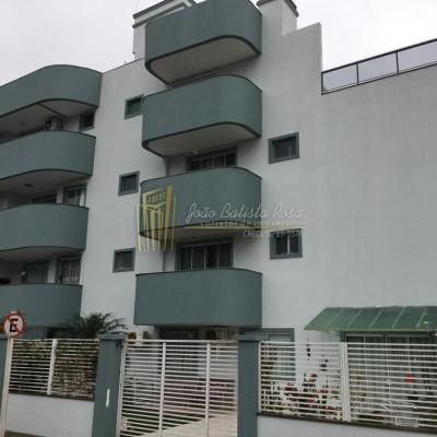 Apartamento n° 201 Residencial Barra Mares em Bombinhas / SC no bairro Centro