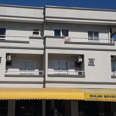 Apartamento nº 104 Res. Camboim para Temporada em Bombinhas/SC,Praia de Bombas.