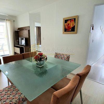 Apartamento nº 301 Residencial Florenza para Temporada em Bombinhas / SC no bairro Bombas