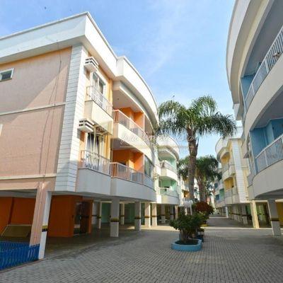 Apartamento nº 55 San Victor Praia de Bombas