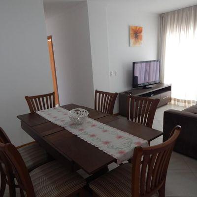 Apartamento nº 205 Di Napoli Residence  para Temporada em Bombinhas / SC no bairro Bombas