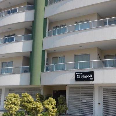 Apartamento nº 301 Res. Di Napoli para Temporada em Bombinhas / SC no bairro Bombas
