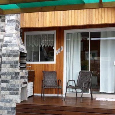Casa para Temporada em Bombinhas / SC no bairro Bombas
