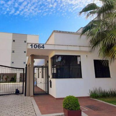 Apartamento n° 201 Bloco 1 Residencial Varadero no bairro Bombas