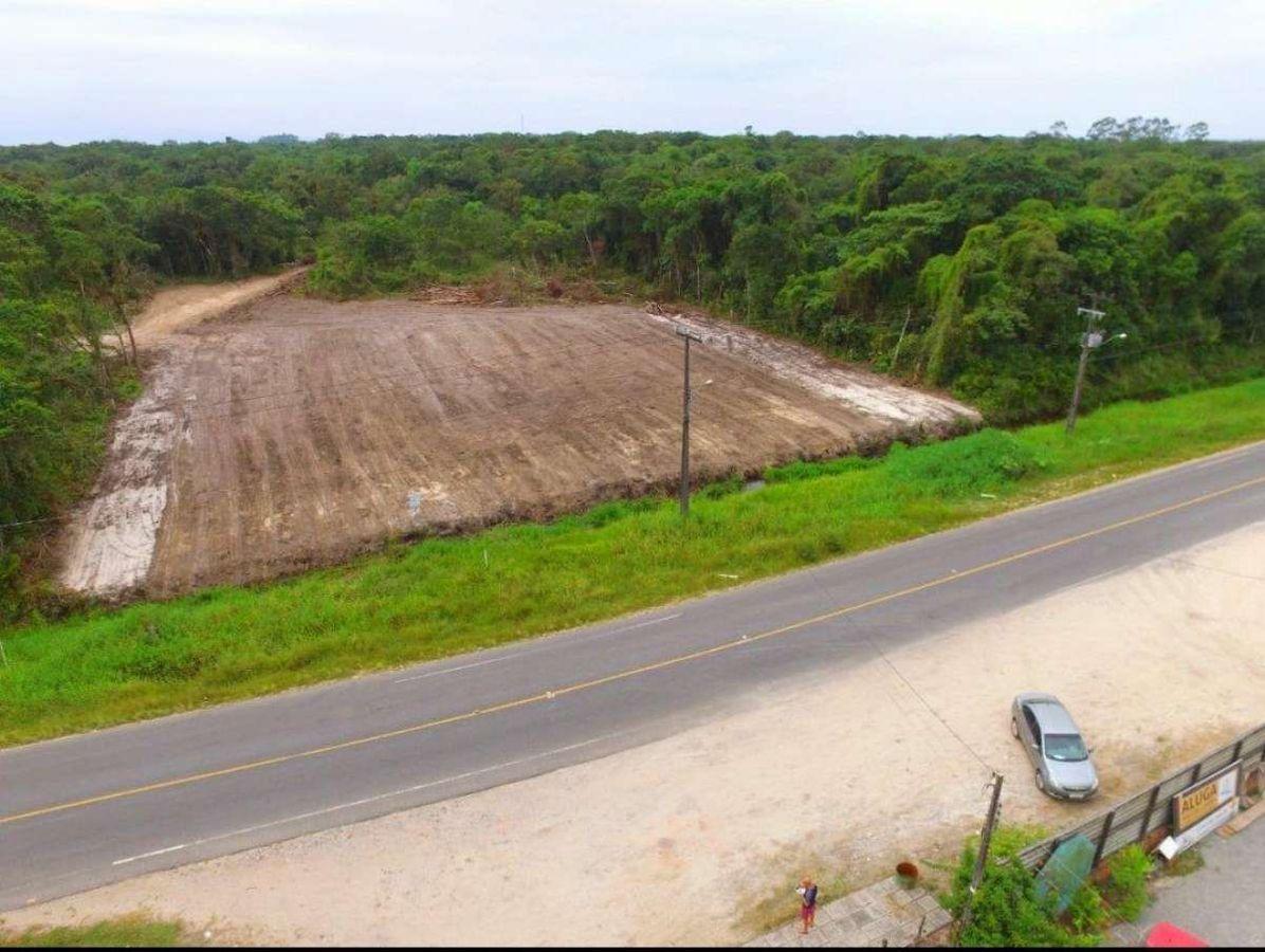 Área frente para Av. Sai Mirim ( Av. de Acesso a cidade), região com excelente desenvolvimento.