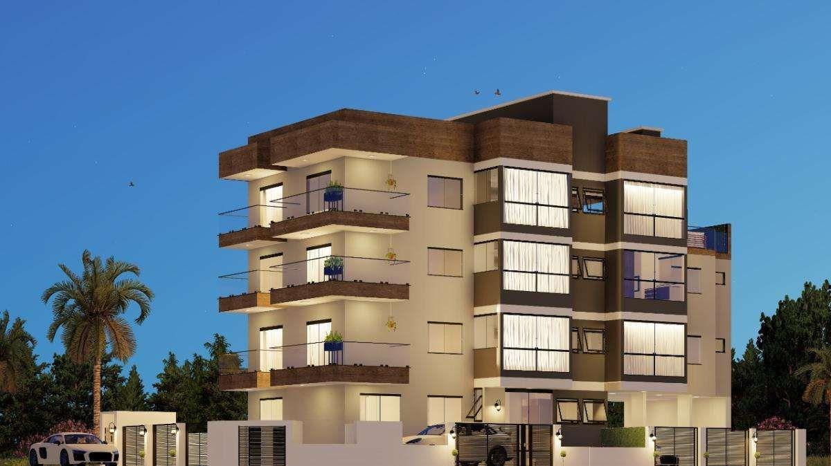 Lançamento Cobertura no Balneário Paese,  Edifício Jacob Petry lV, 250 metros da praia!