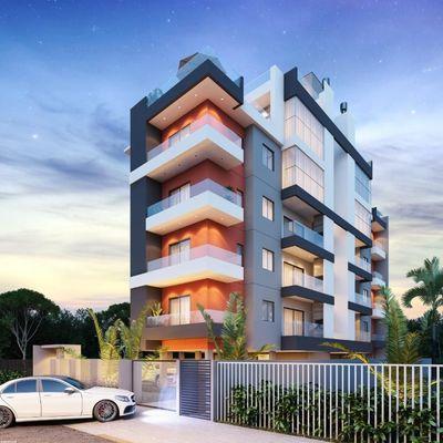 Apartamento em Itapoá, próximo ao calçadão (Beira Mar 3)