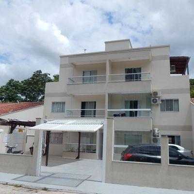 Excelente Apartamento no Bairro Areias, Pronto para morar!