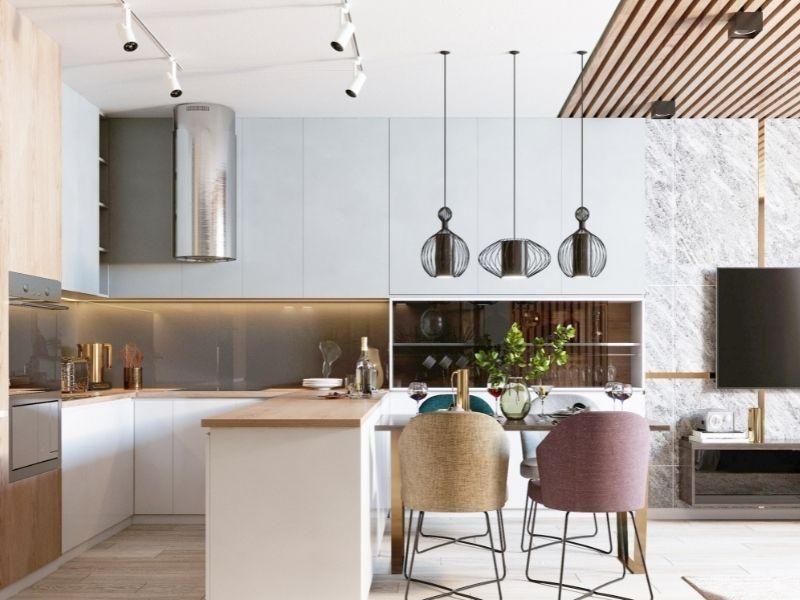 Móveis planejados: 6 principais benefícios de usar no seu apartamento.