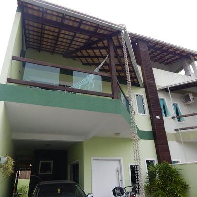 Ampla Casa no loteamento Santa Clara