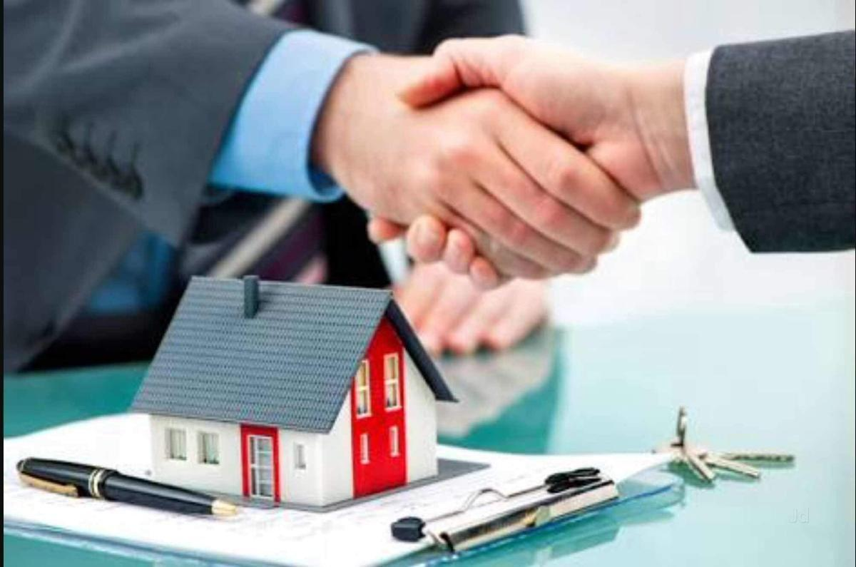 O que é um contrato de compra e venda de um imóvel?
