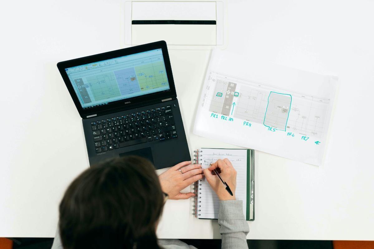 Tecnologia na construção em 2021: conheça as tendências