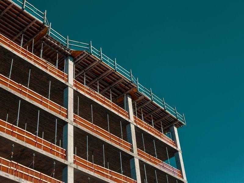 O que é uma construção sustentável?