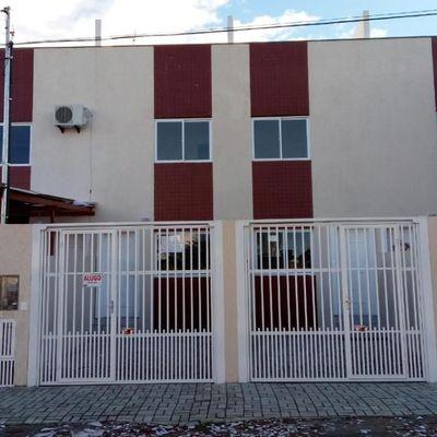 Excelente Sobrado no bairro Monte Alegre!