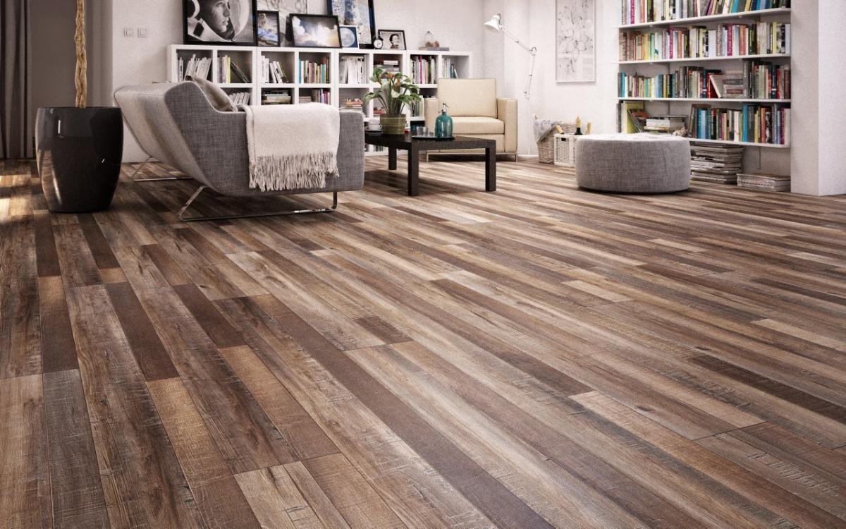 Quais as vantagens que piso laminado trás para sua casa ou apartamento?