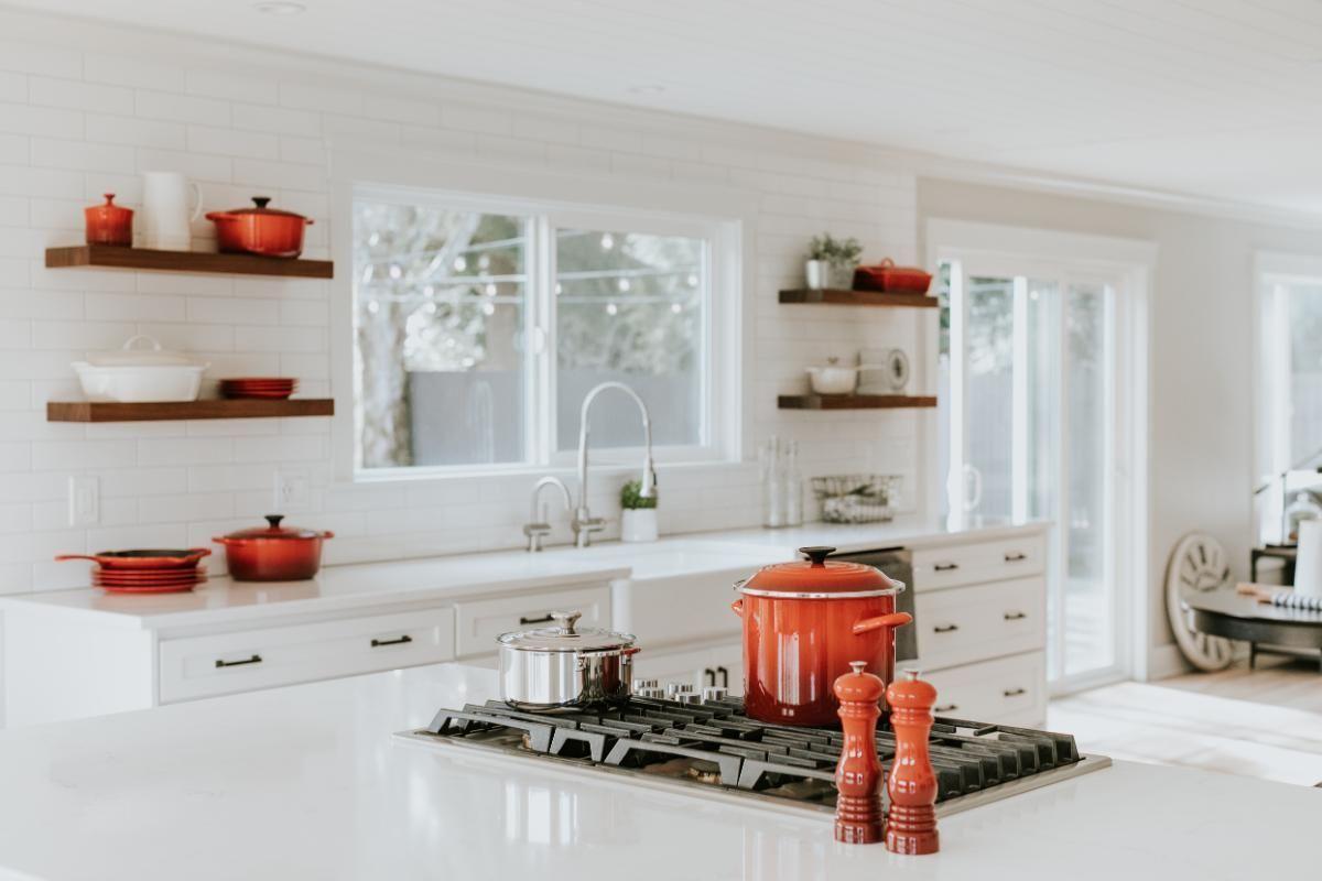 5 dicas para decorar sua nova cozinha