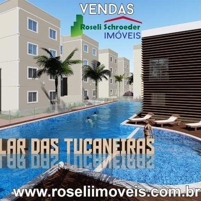 Lançamento em Camboriú apartamentos com apenas $ 1.000 reais de sinal
