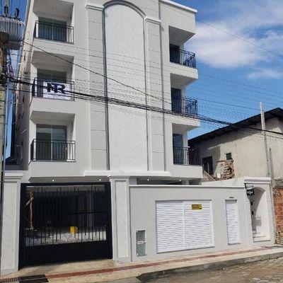 Excelente Apartamento com Suíte no bairro Tabuleiro!