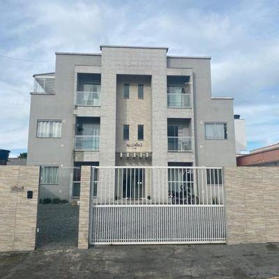 Excelente Apartamento de 01 dormitório no bairro Areias!